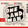 one-band-man (2005-2012) Cover Art