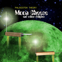 Moon Cheese and Other Delights cover art