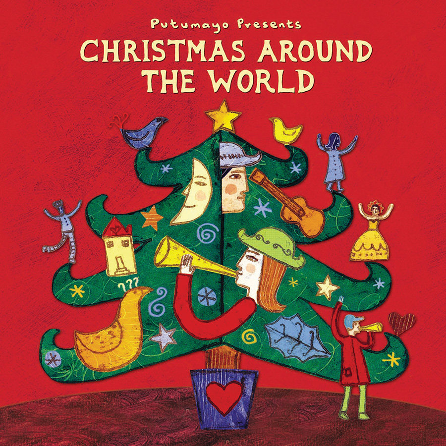 Christmas Around the World | Putumayo World Music