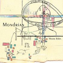 Mondrian Owns Geometry (Album, 2010) cover art