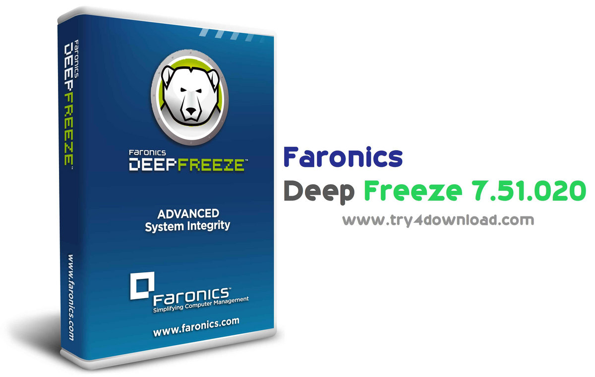 download deep freeze 7.72 full version