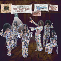 Soulfully Yours, Nichelle cover art