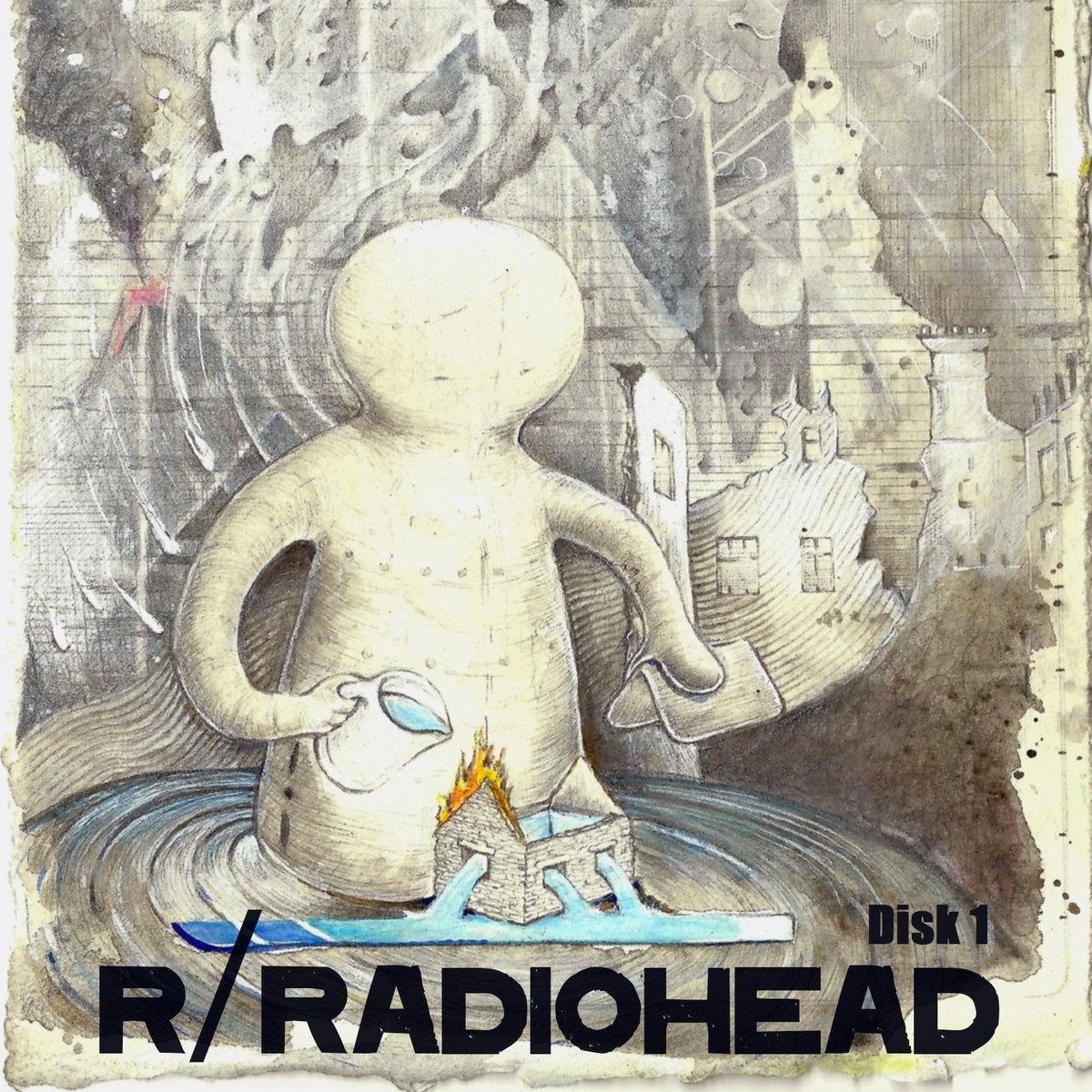 Reddit Tribute to Radiohead 2018 (Part 1) | Radiohead Reddit