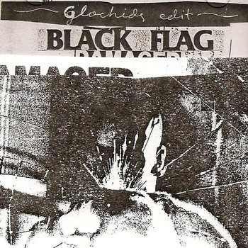 Glochids - Black Flag - Damaged (Glochids Edit)