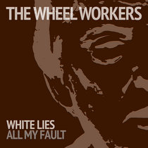 White Lies (Single) cover art