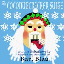 The Coconutcracker Suite cover art
