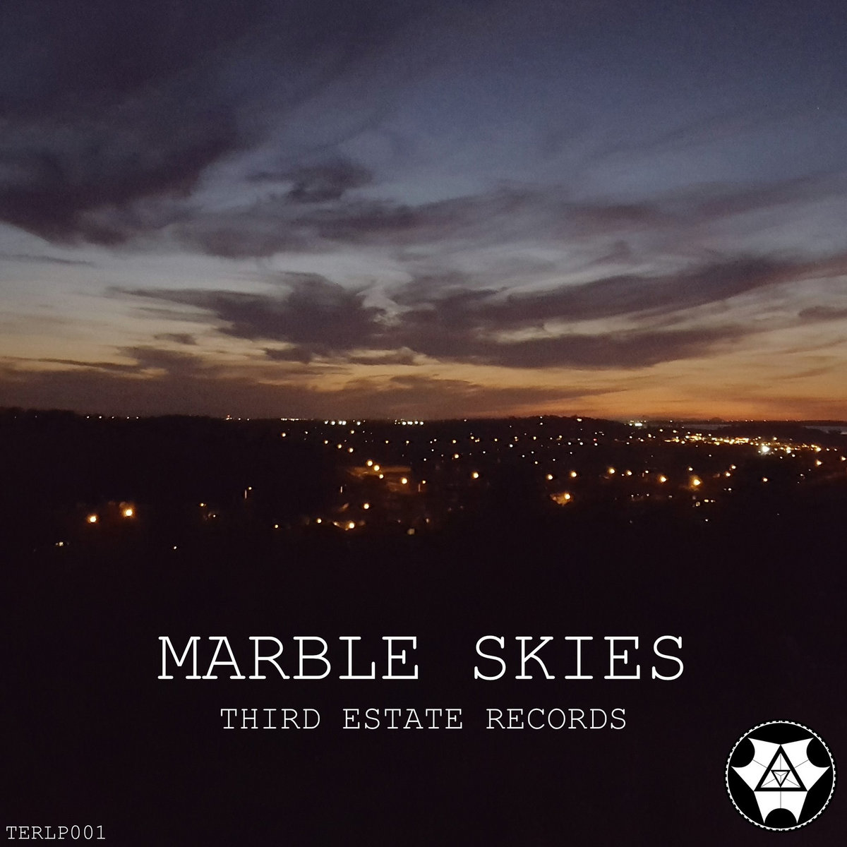 Marble Skies | Third Estate Records