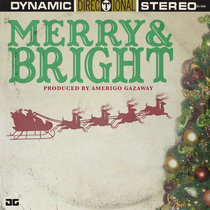 Merry & Bright (Instrumental) cover art