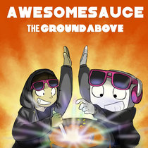 Awesomesauce cover art