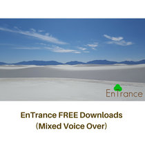 EnTrance FREE DOWNLOADS Mixed Voice Over cover art