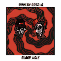 Black Hole cover art
