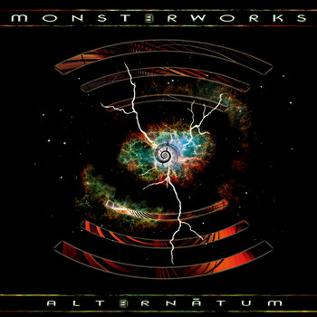 monsterworks universe