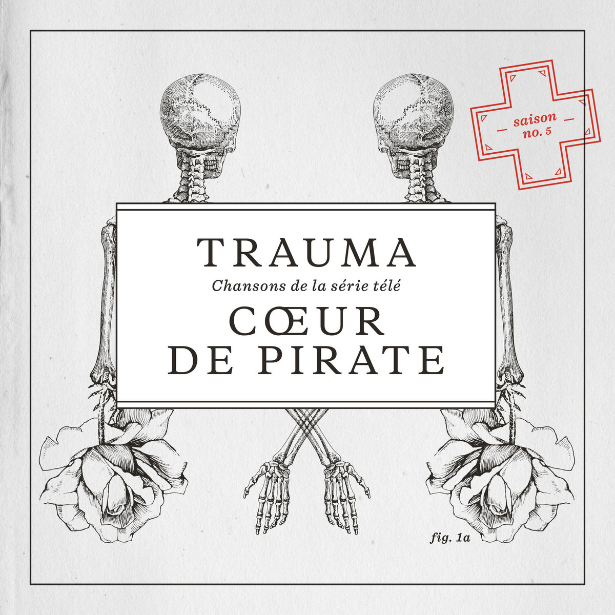trauma cœur de pirate