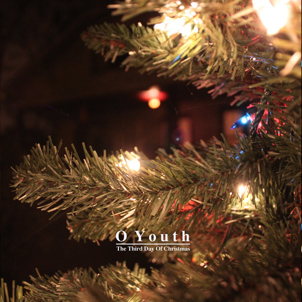 i wish it was christmas today from the third day of christmas by o youth