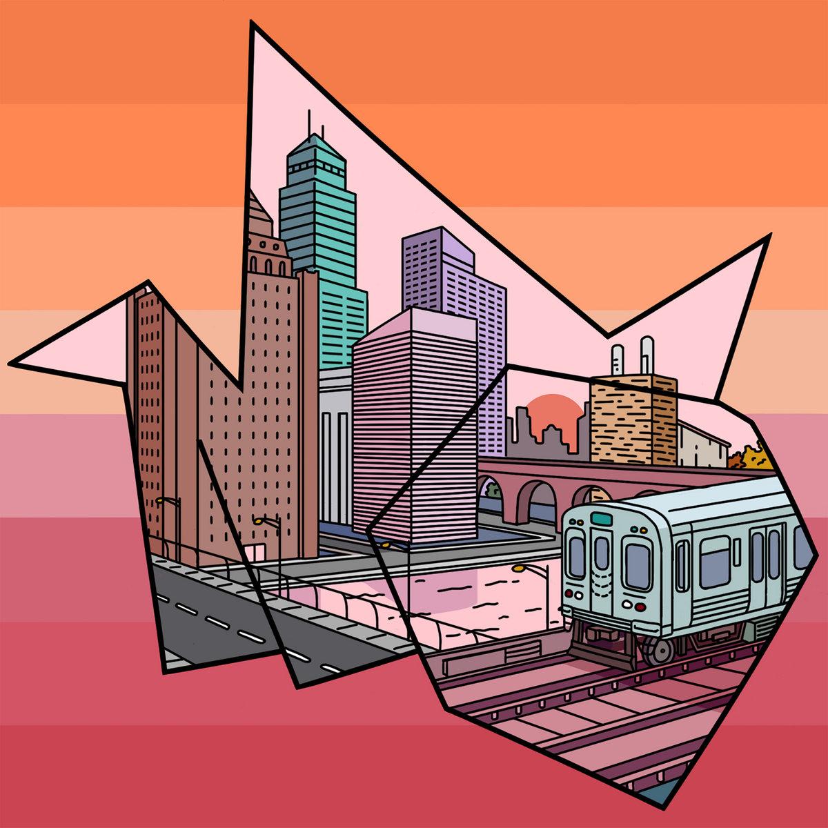 Button Season - EP | Origami Button