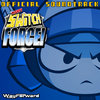 Mighty Switch Force OST Cover Art