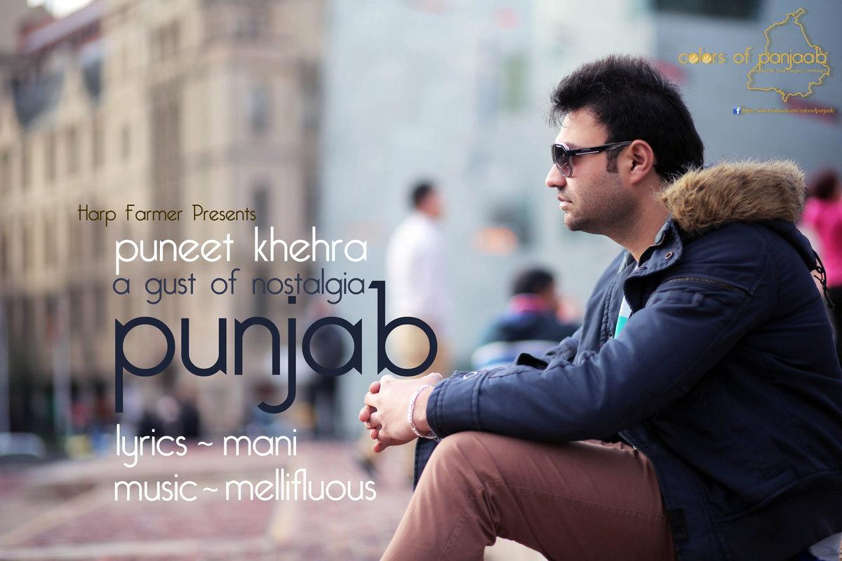 New punjabi movie ajj de ranjhe download.