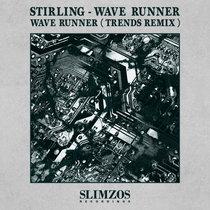 Stirling- Wave Runner cover art