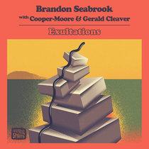 Exultations cover art