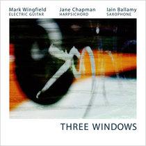 Three Windows (HD) cover art