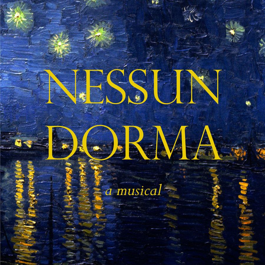 Nessun Dorma Lyrics Sheet Music: List Of Synonyms And Antonyms Of The Word: Nessun Dorma