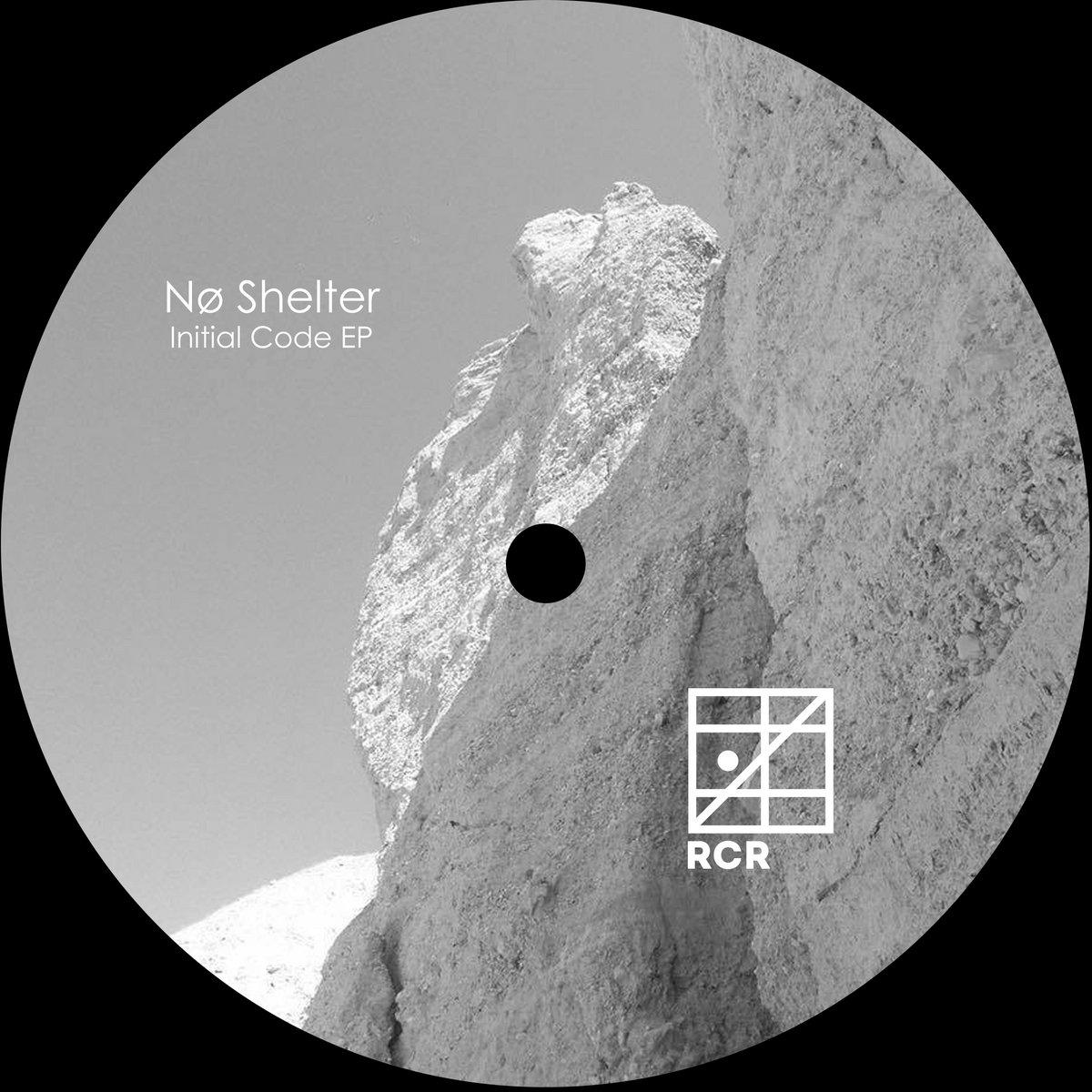 Nø Shelter - 201B | RCR Black Limited