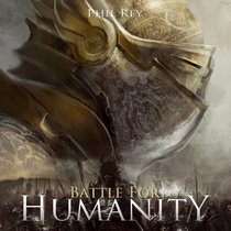 Battle for Humanity cover art