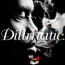 Nas & JDilla: Dillmatic cover art