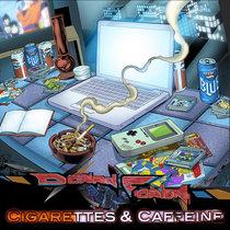 Cigarettes & Caffeine (pre-release) cover art