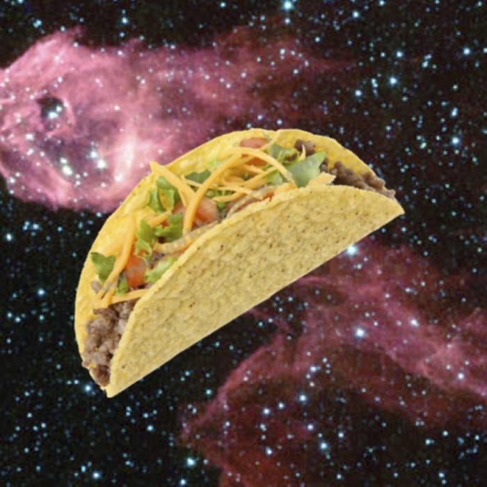 astronaut taco space - photo #20