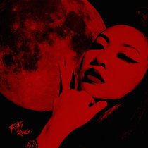 Red Moon Voyage cover art
