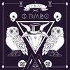 O Diabo Cover Art