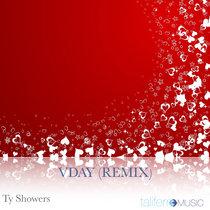 VDay cover art