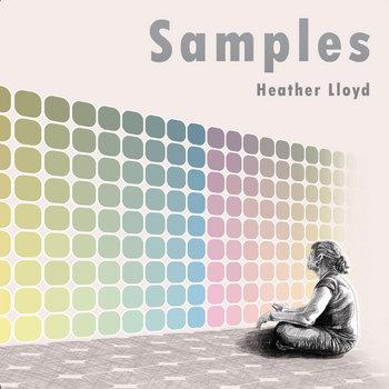 Samples by Heather Aubrey Lloyd
