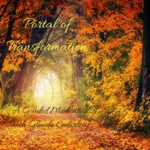 Portal of Transformation cover art