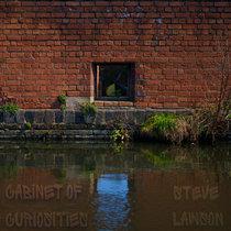 Cabinet Of Curiosities cover art