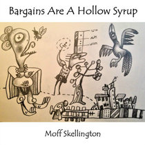 Bargains Are A Hollow Syrup cover art