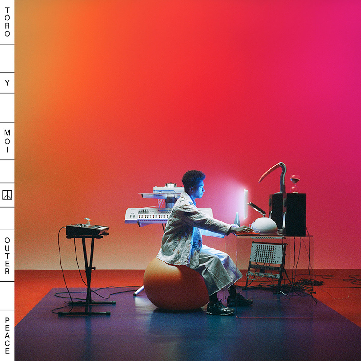 Image result for Outer Peace — Toro y Moi