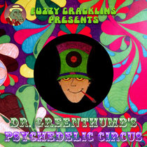 Dr. Greenthumb's Psychedelic Circus cover art