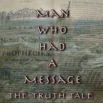 Man Who Had A Message cover art