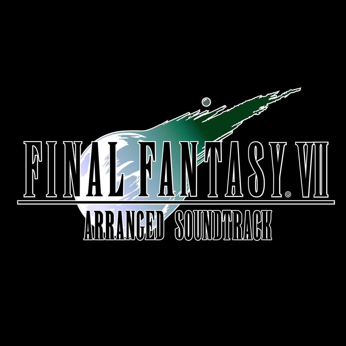 Final Fantasy VII Arranged Soundtrack   Dracula9AntiChapel