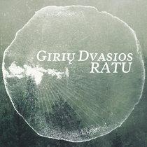 Girių Dvasios - Ratu cover art