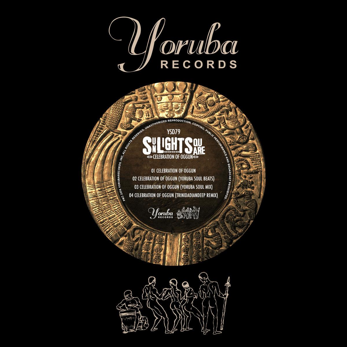 Celebration of Oggun | Yoruba Records