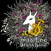 Wit's End Brass Band Cover Art