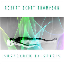 Suspended in Stasis cover art