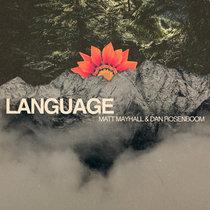 Language cover art
