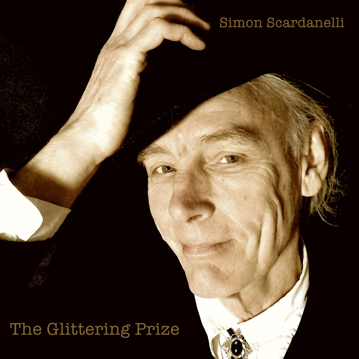 The Glittering Prize by Simon Scardanelli