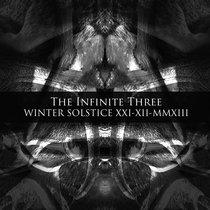 WINTER SOLSTICE XXI-XII-MMXIII cover art