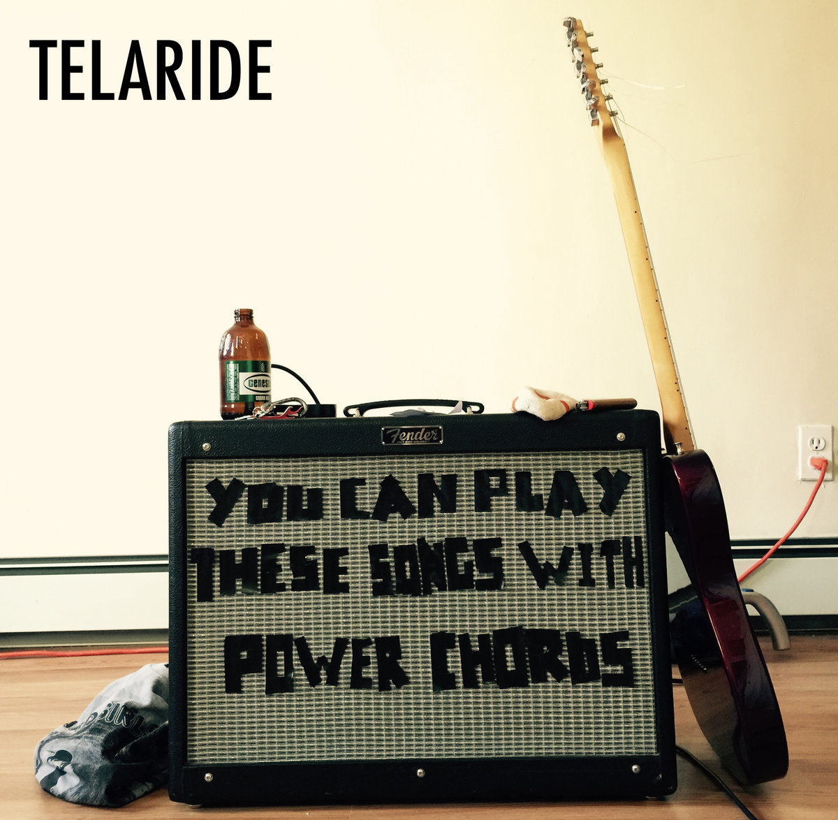 You Can Play These Songs With Power Chords Telaride