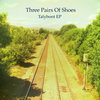 Talybont EP Cover Art